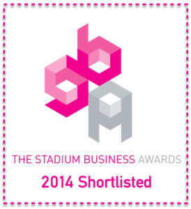 SBA14 Shortlisted Badge
