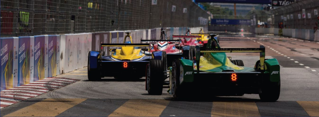 2015.11.30-FE199 - Formula E join forces with Green Sports Alliance-IMAGE