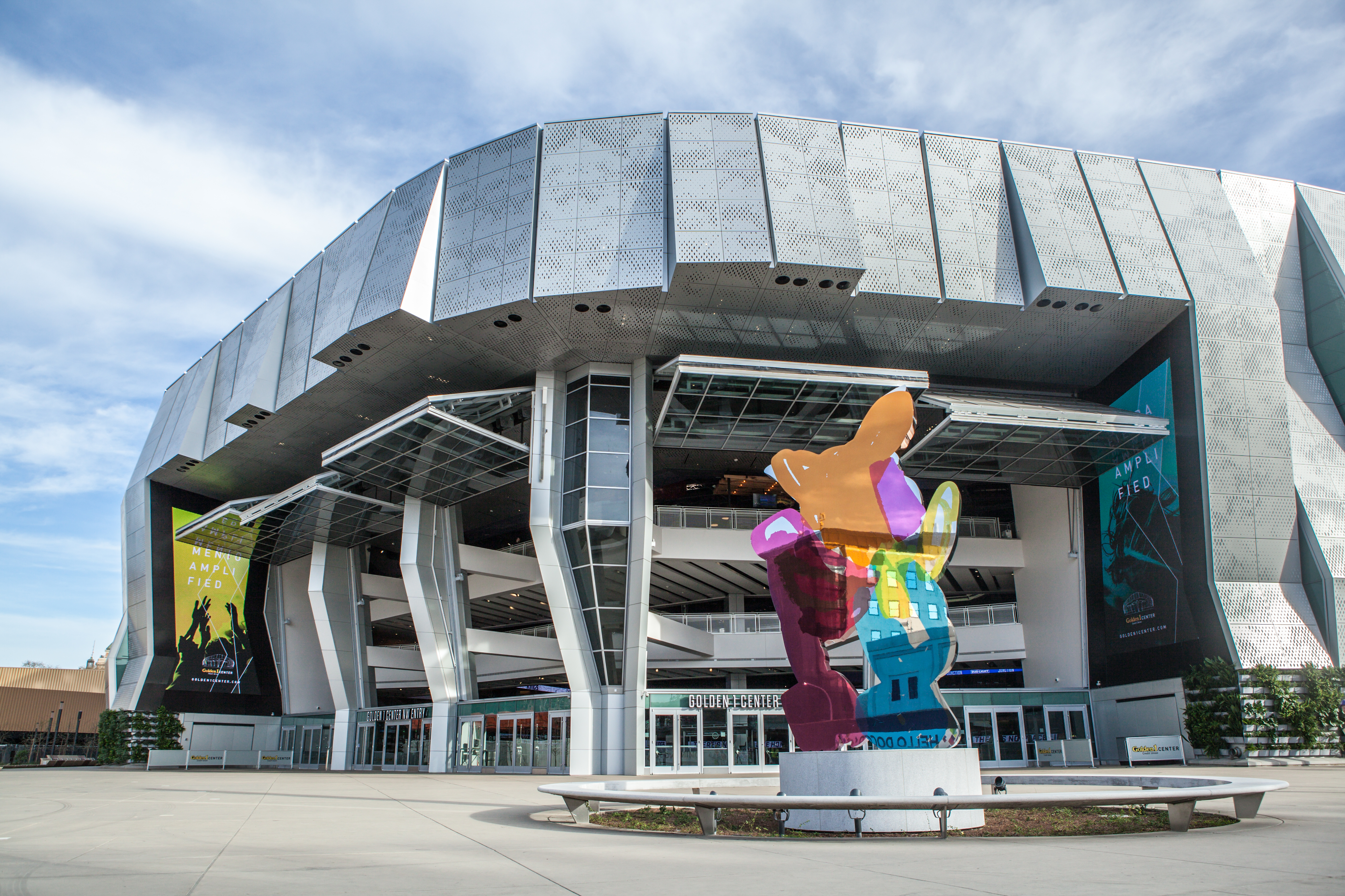 Sacramento Kings & Environmental Innovator Winner: Sacramento Kings -