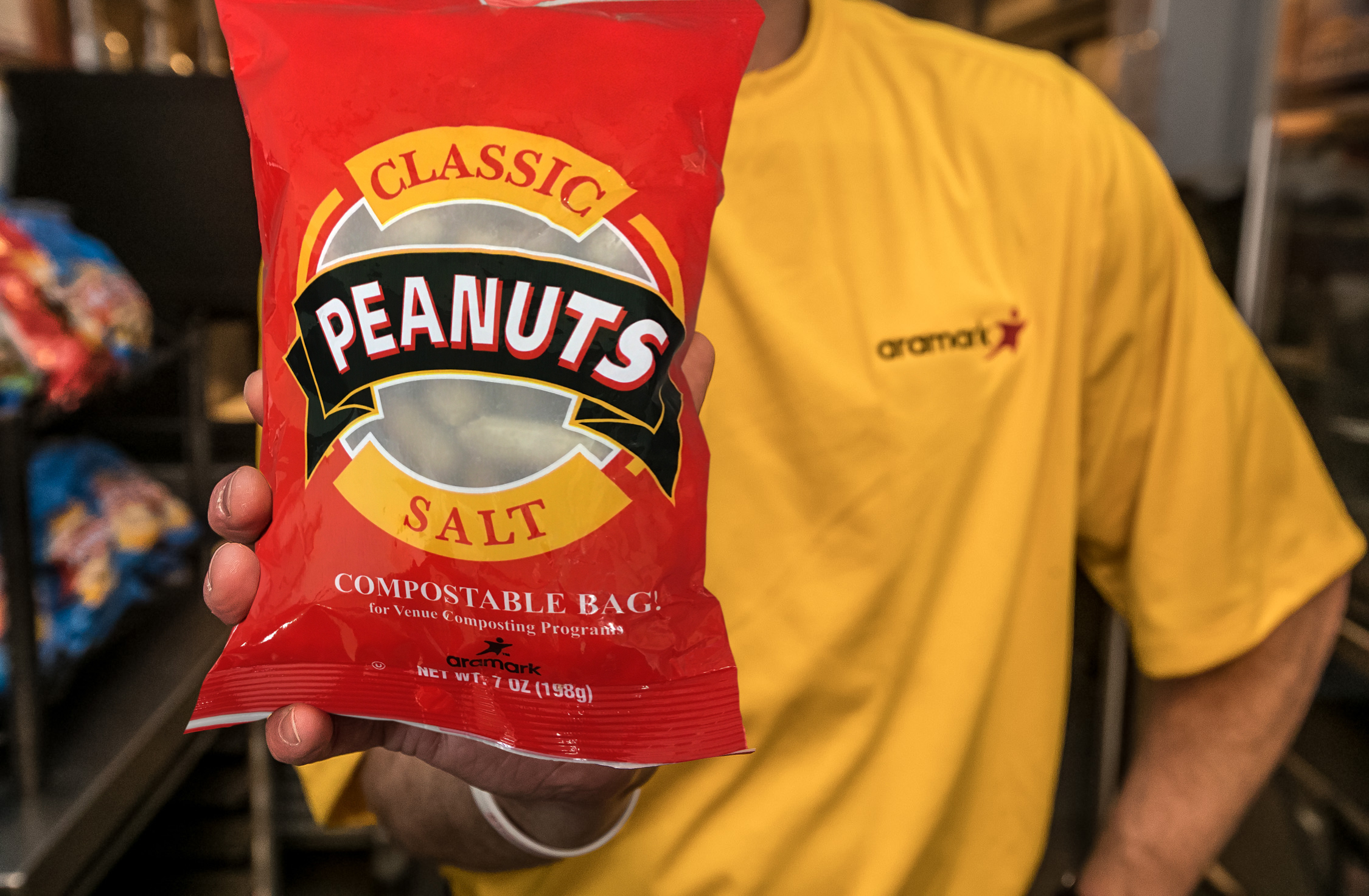 7a72d1cf8 ... for peanuts debuts at Arrowhead Stadium. Please tag photos to add them  to your profile. You must  Like  PBP s