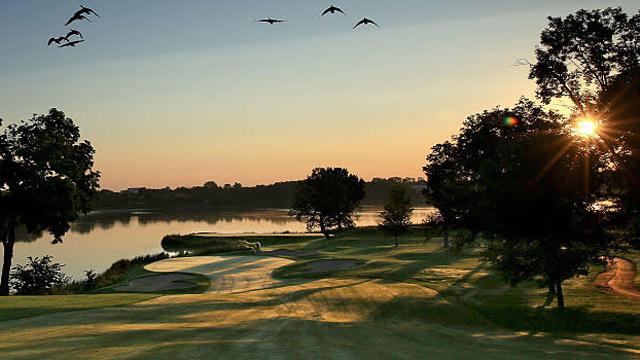 Photo Credit: PGA