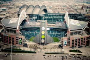 CenturyLink Field has undertaken an extensive energy and water use reduction strategy.