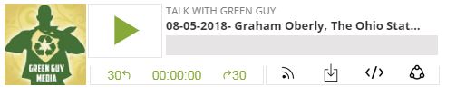 2018.08.20-Green Guy Interview Graham Oberly