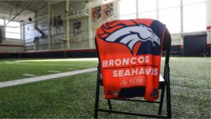 2018.09.10-Denver Broncos towels-IMAGE